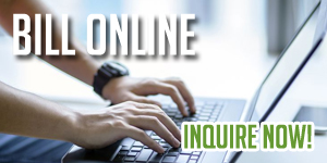 penelco bills online inquiry