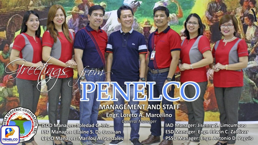 penelco management